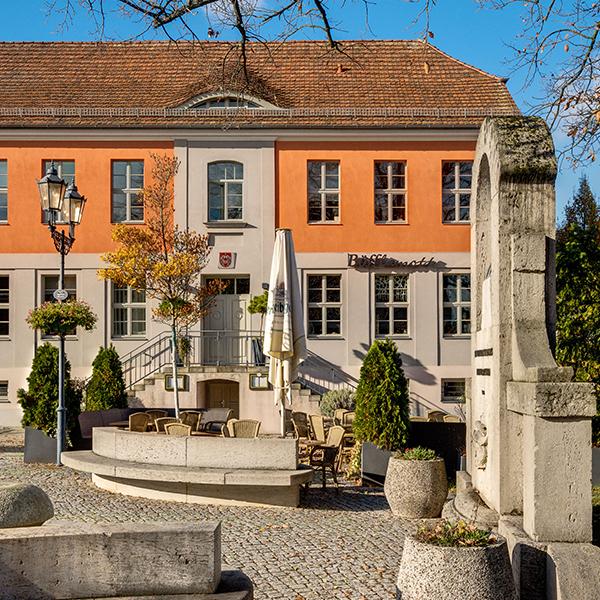 Teltow Altstadt