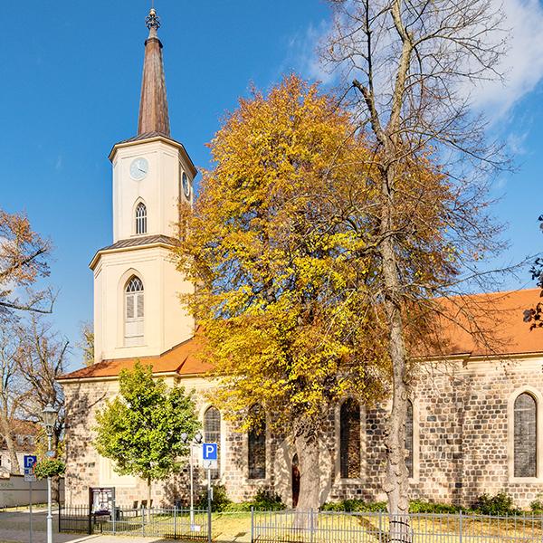 Teltow Kirche