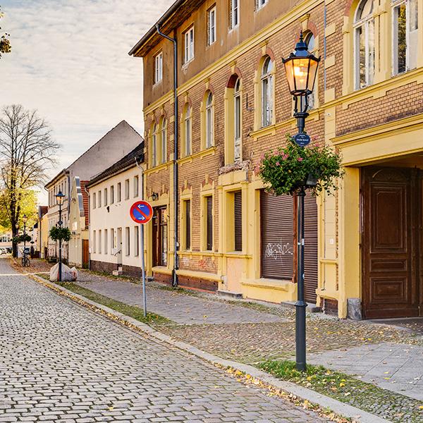 Teltow bei Zehlendorf
